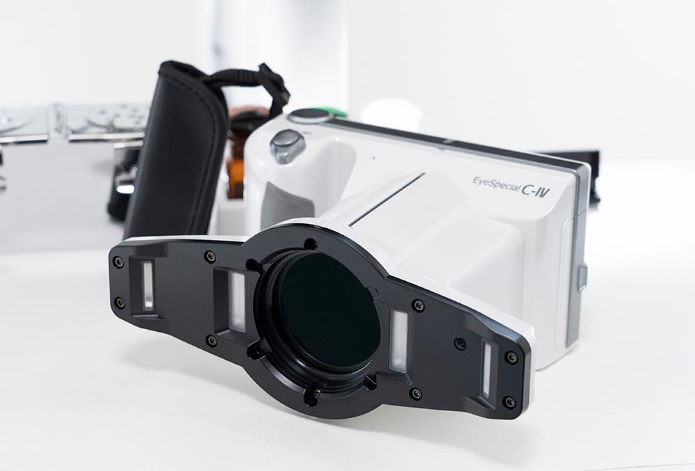 デジタル口腔撮影装置